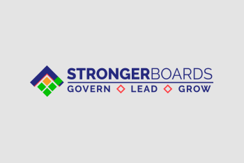 Stronger Boards - Govern - Lead - Grow