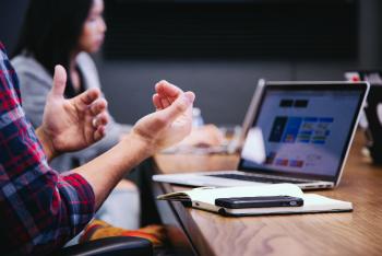 Increase Community Impact and Staff Skills